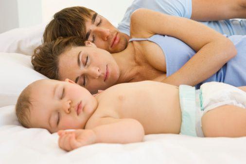 positive-co-sleeping